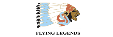 Flying legends - Site E-commerce Responsive | PrestaShop